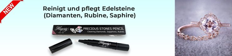 Imbiex - Hagerty Precious Stones Pencil