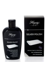 Silver Polish 250ml | HAGERTY