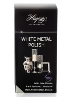 White Metal Polish 250ml | HAGERTY