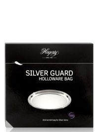 Silver Guard Bag 36x36cm | HAGERTY