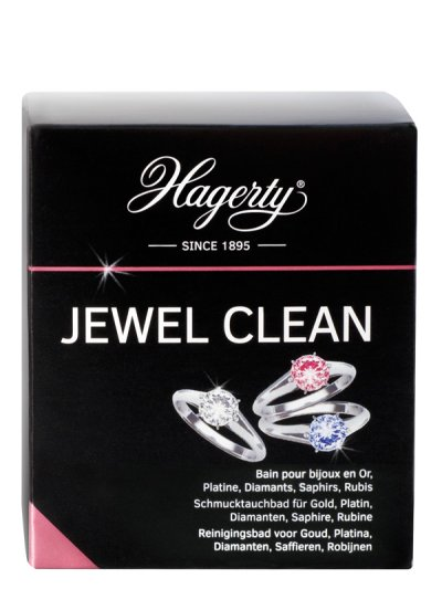 Jewel Clean 170ml HAGERTY