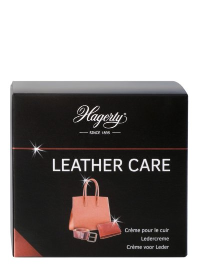 Leather Care 250ml HAGERTY