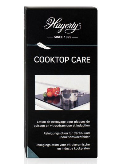 Cooktop Care 250ml HAGERTY