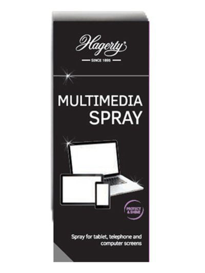 Multimedia Spray 125ml | HAGERTY