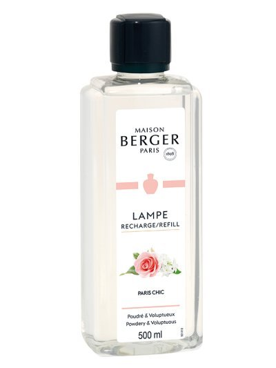 Recharge Lampe Paris Chic 500ml | MAISON BERGER