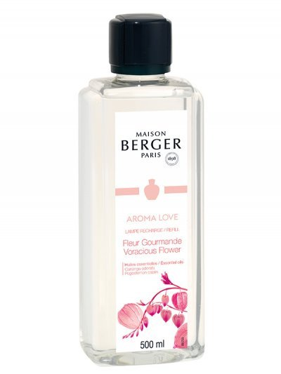 Recharge Lampe Aroma Love 500ml | MAISON BERGER