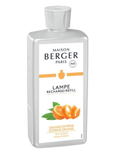 LAMPE BERGER Parfum Orange Extrême 500ml