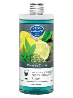 Pot-Pourri Verveine Citron 500ml | AMBIANCES BERGER