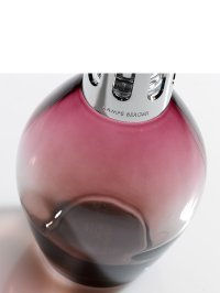 Lampe Berger Ovale Prune-Marron | MAISON BERGER