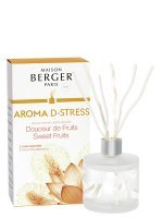 Bouquet parfumé Aroma D-Stress - Douceur de Fruits | MAISON BERGER
