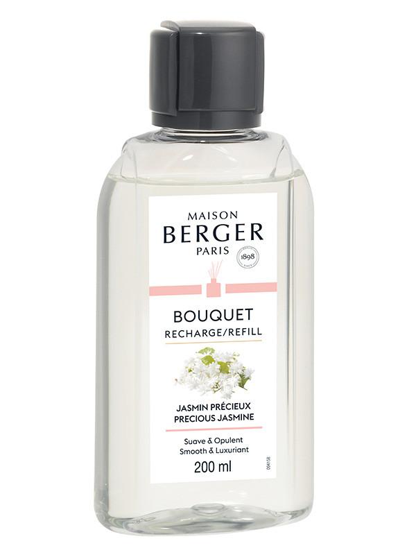parfum berger recharge pour bouquet parfum 233 pr 233 cieux 200ml recharge 200ml pour