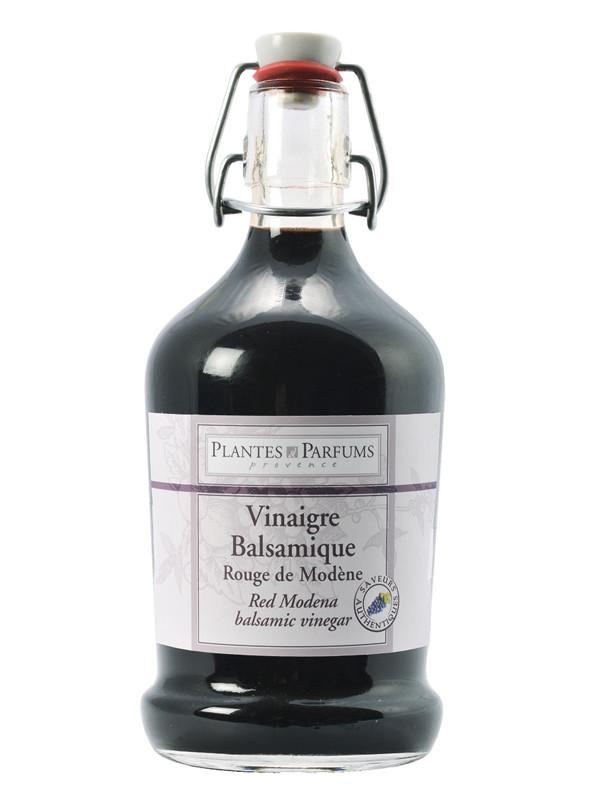 Plantes parfums vinaigre de vin rouge balsamique 50cl plantes parfums picerie fine - Vinaigre blanc composition ...