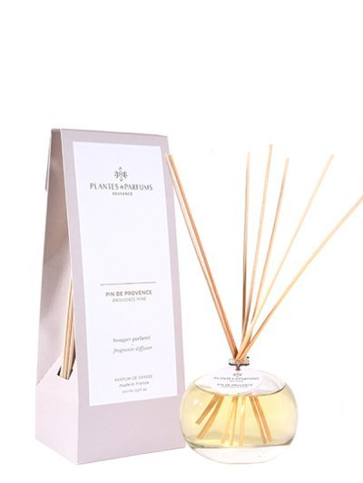 Bouquet parfumé Pin de Provence 100ml | PLANTES & PARFUMS