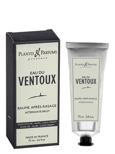Aftershave Balsam Eau du Ventoux PLANTES & PARFUMS
