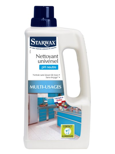 Nettoyant multi-usages 1L STARWAX
